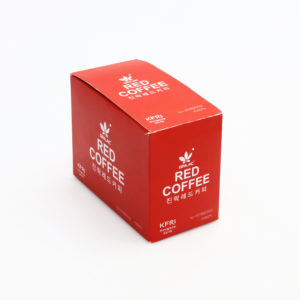 Korejský Ženšen káva RED COFFEE 50g
