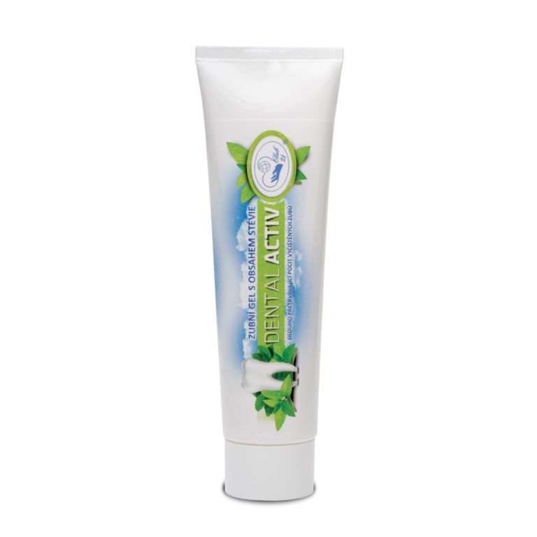 Dental Activ STÉVIE Zubní gel | 100 ml